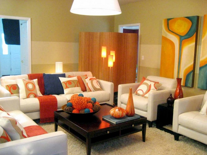 Ethnic Decor Small Living Room Ideas And Other Related Images Gallery