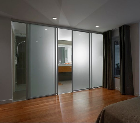 Trendy bathroom sliding glass doors for decorating your bathroom bathroom sliding glass doors with aluminium frame planetlyrics Gallery