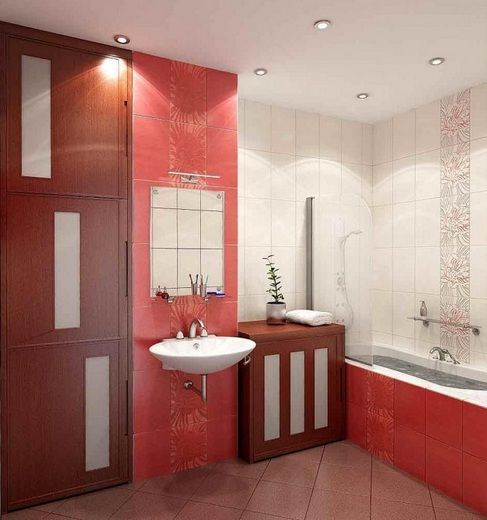 Ceiling light bathroom lighting ideas for small bathrooms - Best lighting options for your bathroom ...