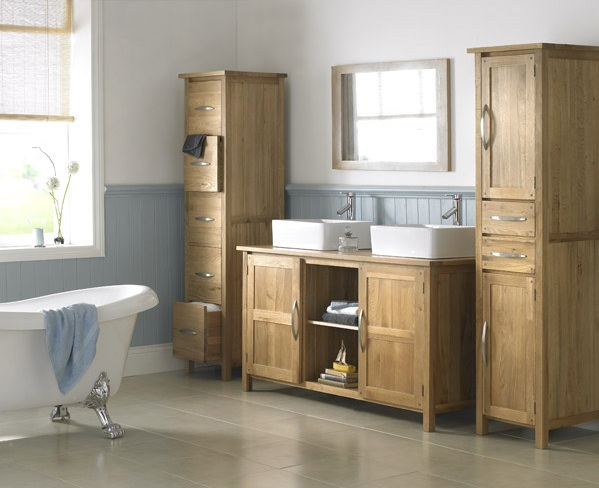 oak bathroom sink cabinets custom l shaped bathroom cabinets sink decolover net 19761