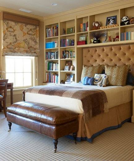 Smart Bedroom Storage Ideas For Master Bedroom