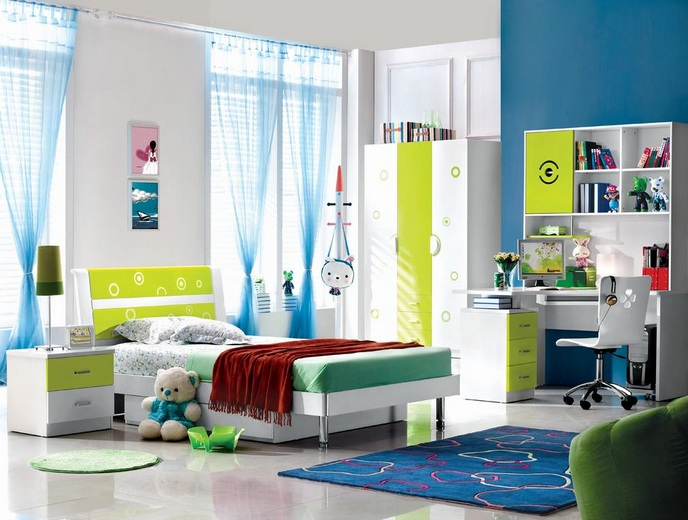 Pink Simple Kids Bedroom Ideas For Girls And Other Related Images Gallery