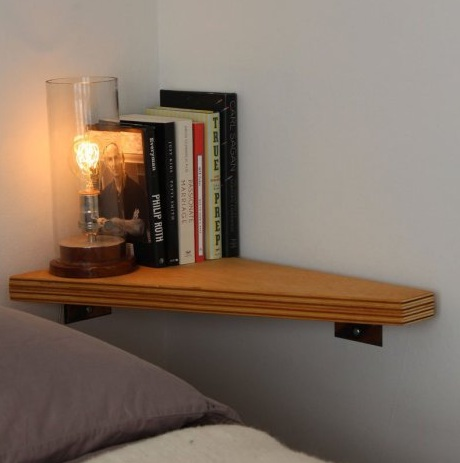 small bedroom storage ideas diy small shelves and magazine holder for bedroom organization 19799