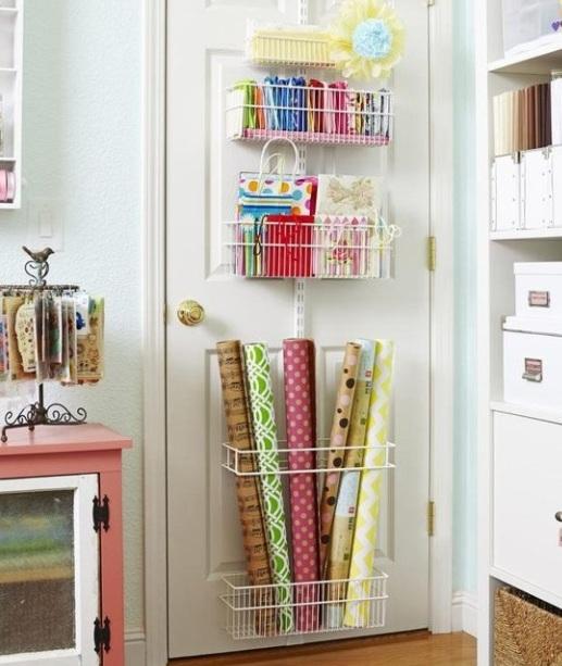 bedroom organization ideas diy with vertical storage