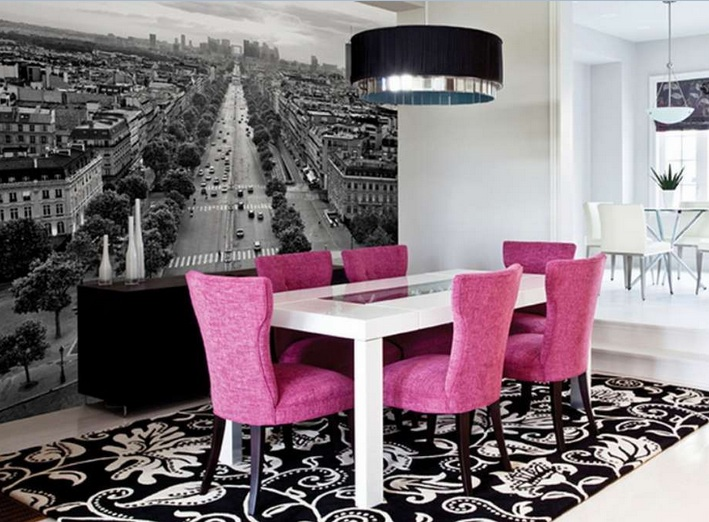 15 dining room wall decor for stylish looks | decolover