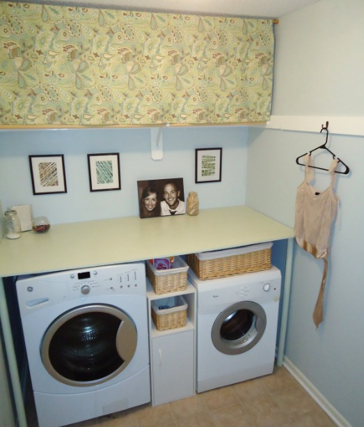 Simple Laundry Room Ideas | www.pixshark.com - Images ...