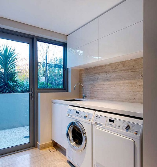small laundry room ideas and decoration