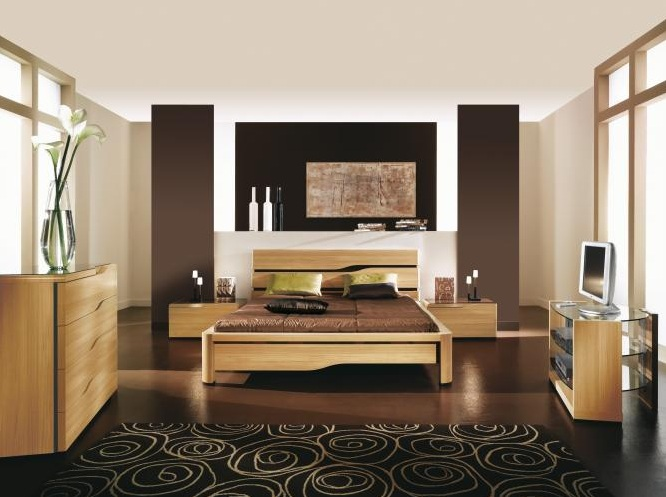 contemporary bedroom arrangement ideas - Bedroom Arrangements Ideas