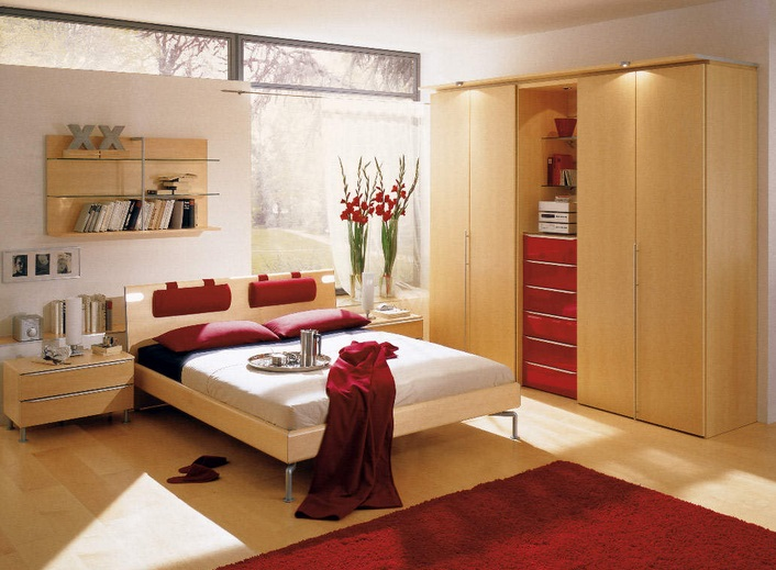 bedroom arrangements ideas. Cupboard and bed furniture set bedroom arrangement ideas