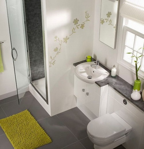 Over Toilet For Guest Bathroom Ideas