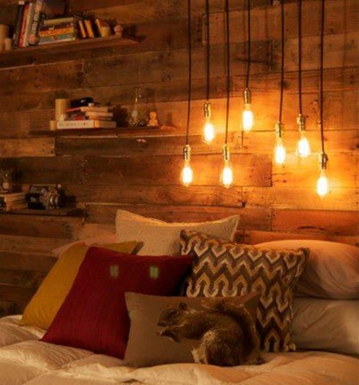 Diy Chili Hanging Light For Bedroom Decolover Net