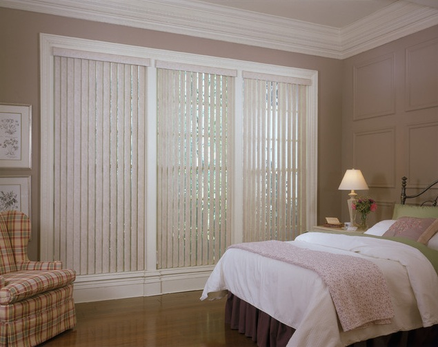Modern Curtains For Bedroom Window With Slide