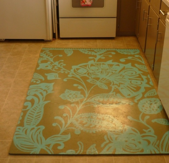 Decorative kitchen floor mats decorative kitchen floor Decorative kitchen floor mat
