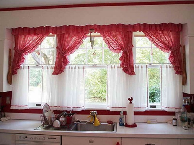 country kitchen curtain ideas wine themed kitchen curtains design and ideas decolover net 16938