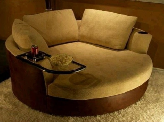 Oversized swivel chairs for living room for a comfortable place Extra large living room chairs