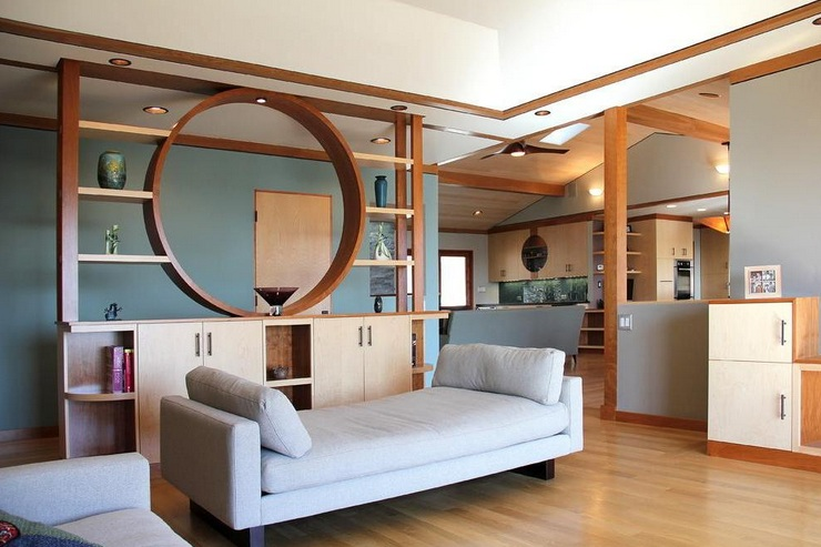 Floor To Ceiling Room Divider To Make More Rooms Decolovernet - Floor to ceiling bedroom furniture