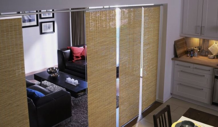 Floor to ceiling room dividers with ikea room divider for Room divider panels ikea