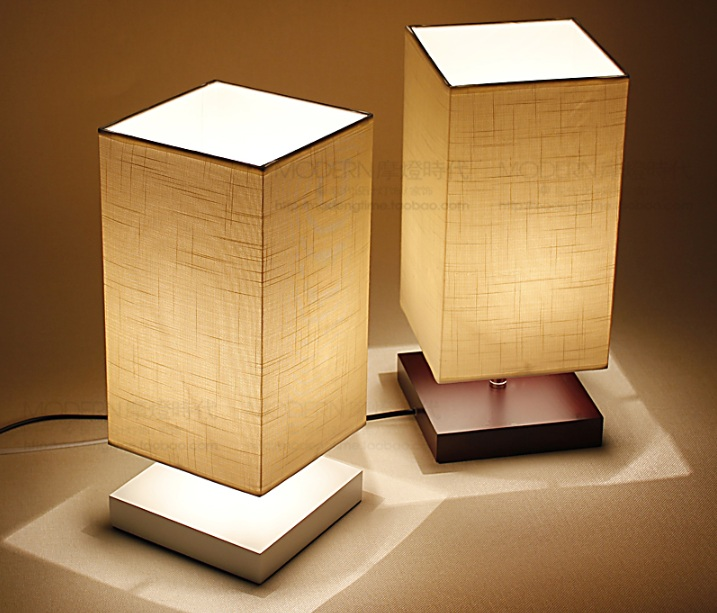 Japanese style furniture  floor lamps