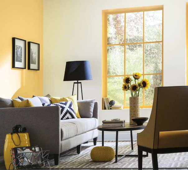 Image result for live sunflower home decor