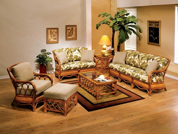 contemporary design chairs with ottomans for living room
