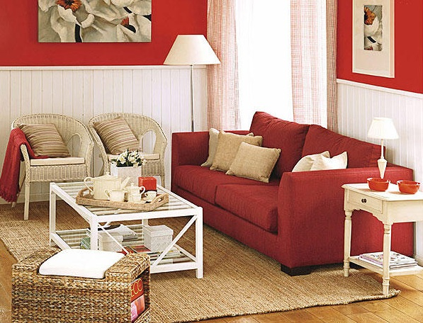 25 sofa designs for small living rooms make it looks more spacious