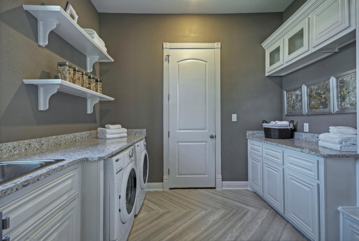 Best color combinations for laundry room with painted wood - Best colors for a laundry room ...