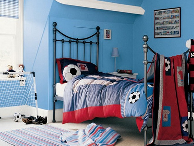 Light Blue Paint Colors For Boys Bedroom Decolover Net