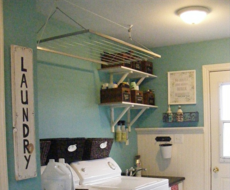 Laundry Room Decor And Accessories Laundry Room Decor
