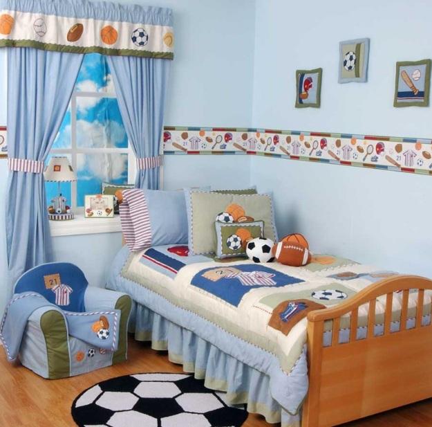 toddler room ideas for boys with go kart room decor | decolover