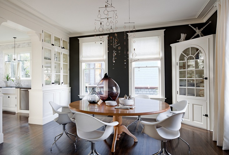 Corner Hutches for Dining Room, Design and Decorating Ideas ...