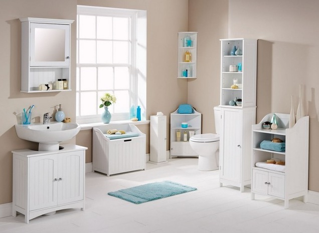 Bathrooms sets
