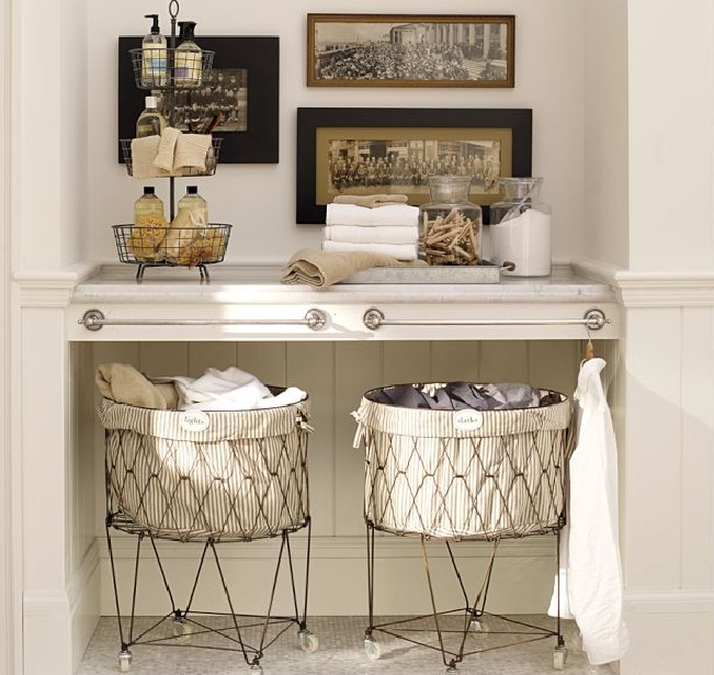 country style laundry room decorative accessories. Black Bedroom Furniture Sets. Home Design Ideas
