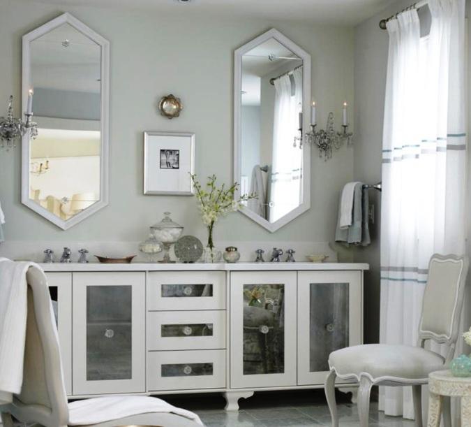 Luxury Bathroom Vanity Accessories Sets