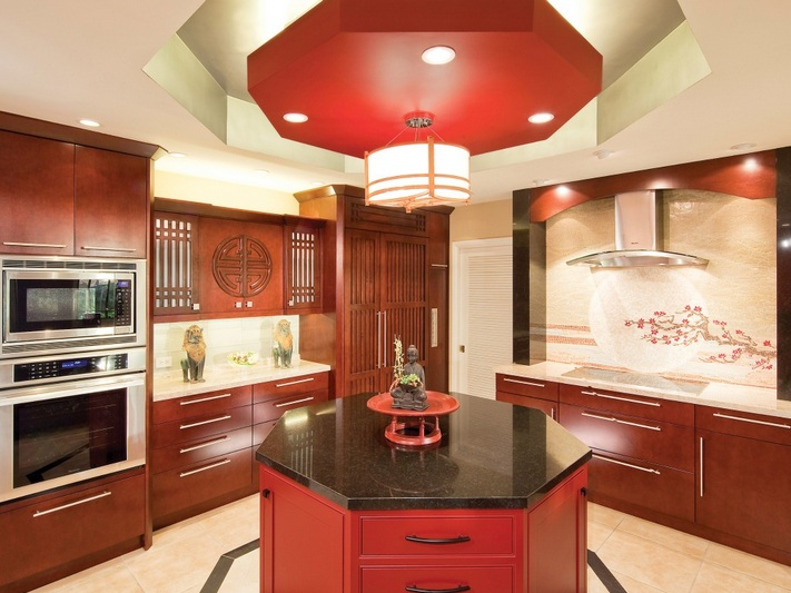 5 best chinese kitchen decor ideas
