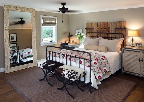 Bedroom Design Long Narrow