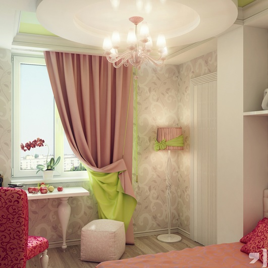 floral vintage bedroom ideas with floral wallpaper and other related images gallery - Floral Wallpaper Bedroom Ideas