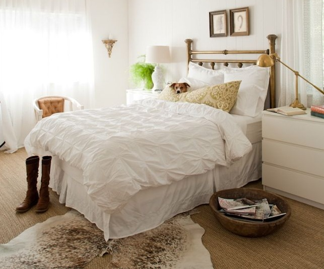 Quilt Ideas For Master Bedroom : Quilts for master bedroom with white color for traditional decorations Decolover.net