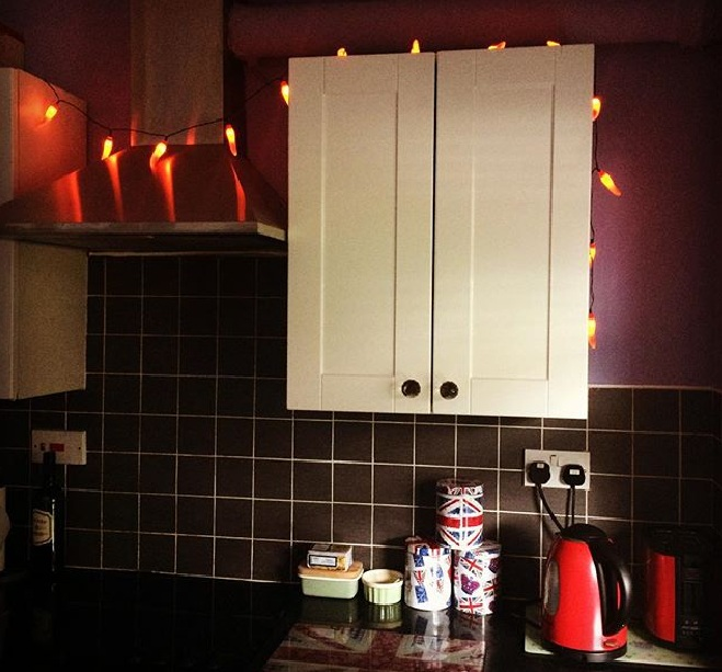 Chili Pepper Kitchen Decorating Themes: Best Accessories