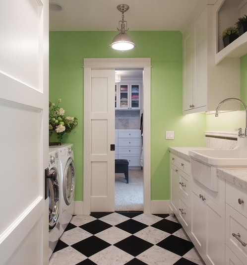 6 best paint color for small laundry room. Black Bedroom Furniture Sets. Home Design Ideas