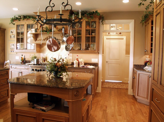 Budget Kitchen Designs