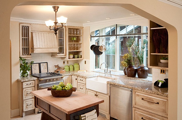 Greenery Above Kitchen Cabinets Ideas On The Floor Kitchen Cabinet