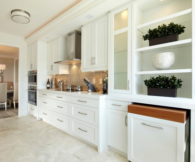 Kitchen Bulkhead Decorating Ideas For Your Next Projects