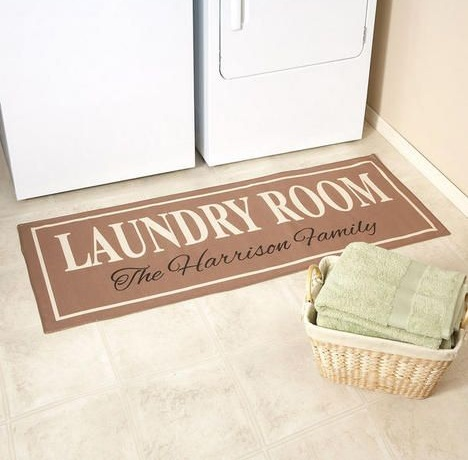 laundry room rugs personalized laundry room rugs the useful and creative 427