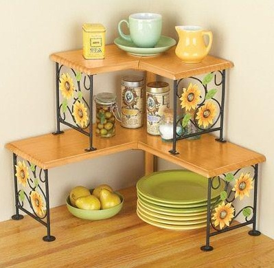 Sunflower Kitchen Decor Theme. Sunflower Kitchen Decor Theme With Wall Border Decals And Other Related Images Gallery