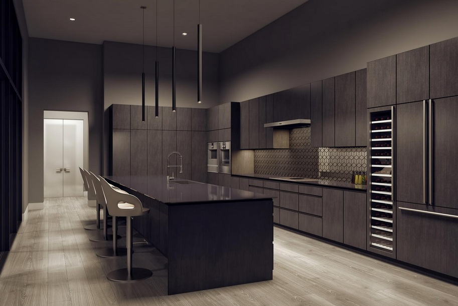 Magnificent Best Paint Color For Kitchen With Dark Cabinets In Your Home Download Free Architecture Designs Grimeyleaguecom