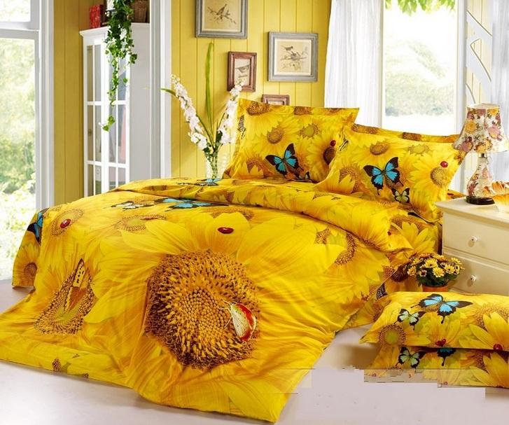 Sunflower Bedroom Decor Ideas Decolover Net