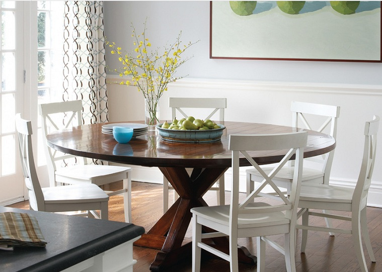 Beautiful Kitchen Table Centerpiece Bowls Ideas For Table Decorations Decolover Net