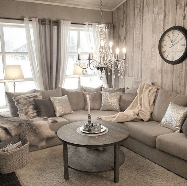 Rustic Living Room Ideas On A Budget For Unique Home Decorations Decolover Net