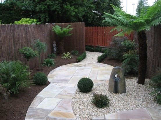 Impressive Garden Designs Ideas Without Grass For Your Backyard